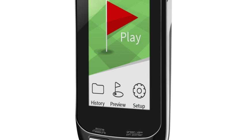 Garmin® utökar sin populära golfserie med Approach® G7 och G8 Golf GPSer med PlayLike Distance och trådlös kommunikation