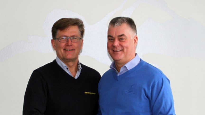 Nytt samarbete mellan Svenska Simförbundet och Vansbrosimningen