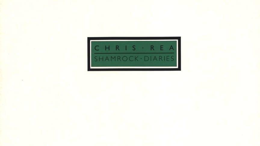 Chris Rea - Shamrock Diaries (album)