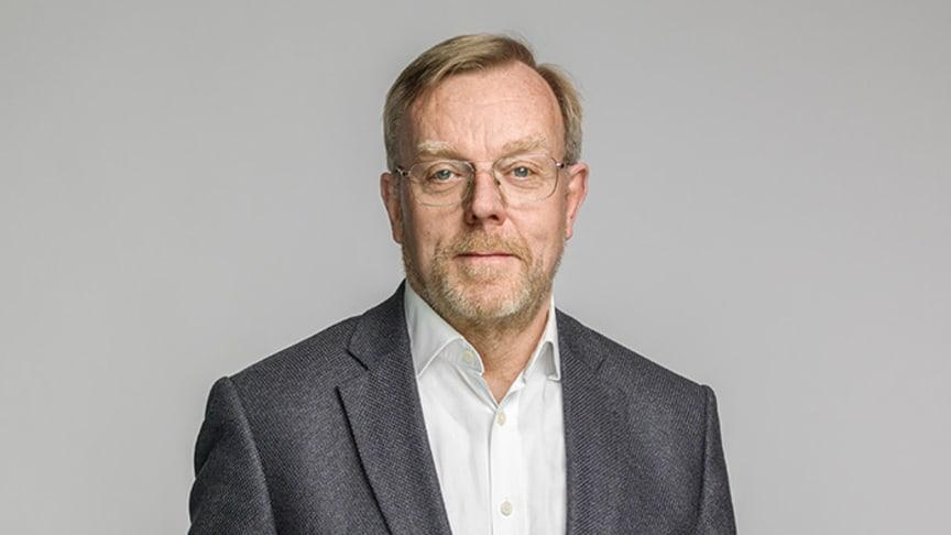 Jan Erneberg, VD