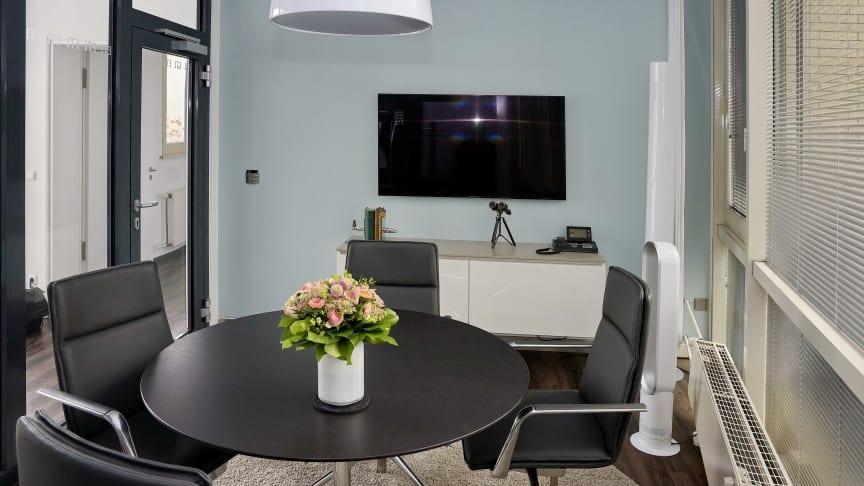 Arbeitszimmer: Doppelter Höchstbetrag für häusliches Arbeitszimmer