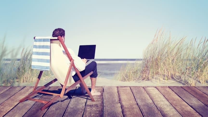 Mehr Leben, weniger Alltag: Tipps für digitale Nomaden