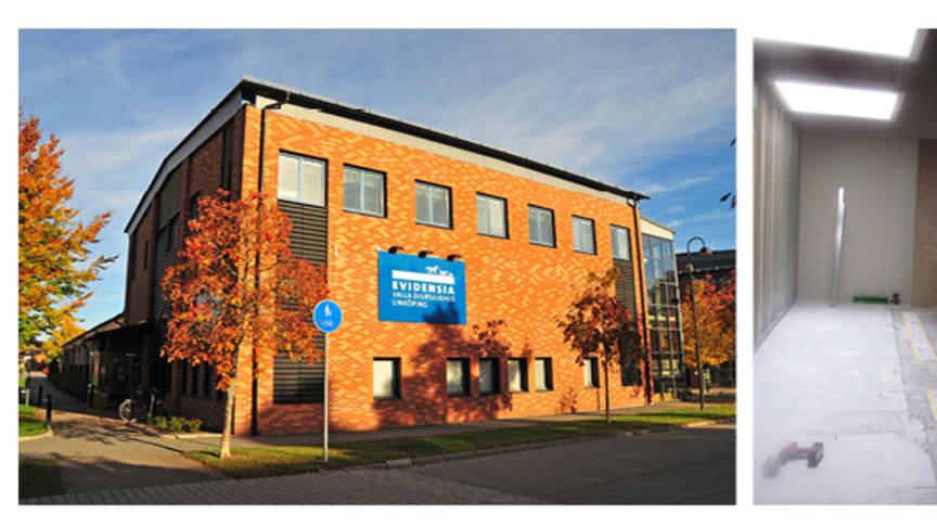 Nu kortas väntetiderna - här skapas Östergötlands modernaste djursjukhus