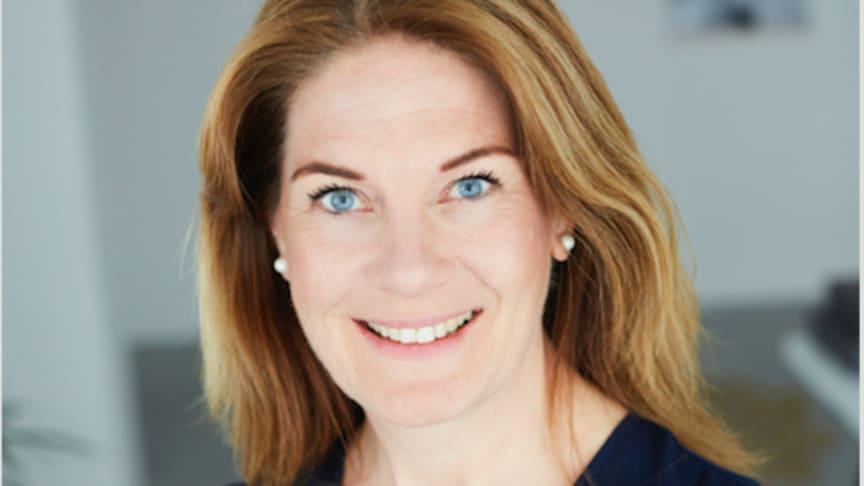 Malin Marken är HR-chef på SOS Barnbyar.