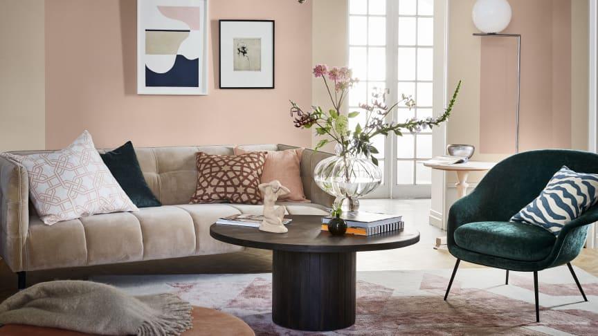 Sköna hems nya, unika färgkollektion!