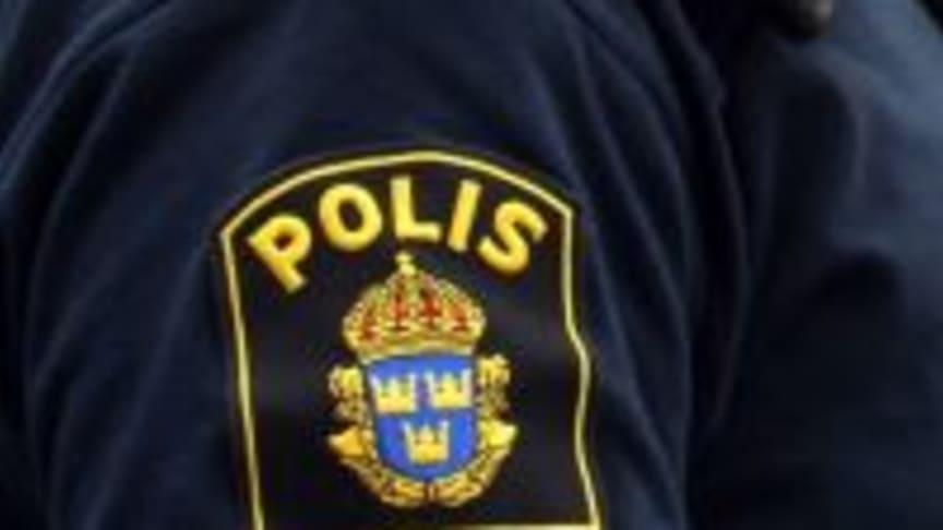 Polismyndigheten tar nya tag för ett ännu tryggare Vellinge