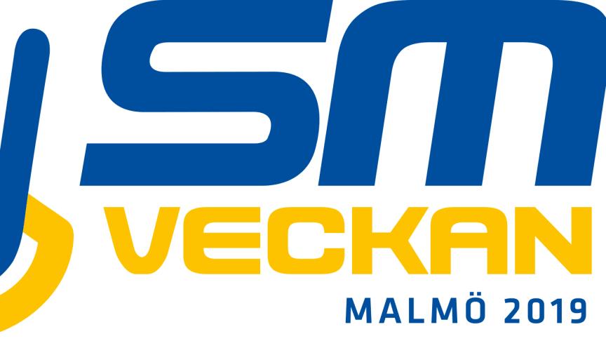 Välkommen att bevaka SM-veckan i Malmö!