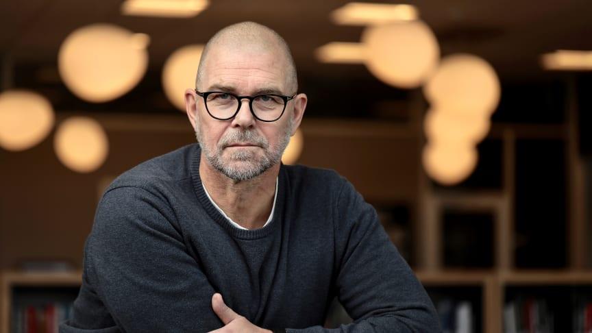 Rino Andersen i Spinner Kommunikasjon har siden desember 2018 utgitt ukentlig nyhetsbrev med oversikt over de viktigste arrangementene i Drammen.