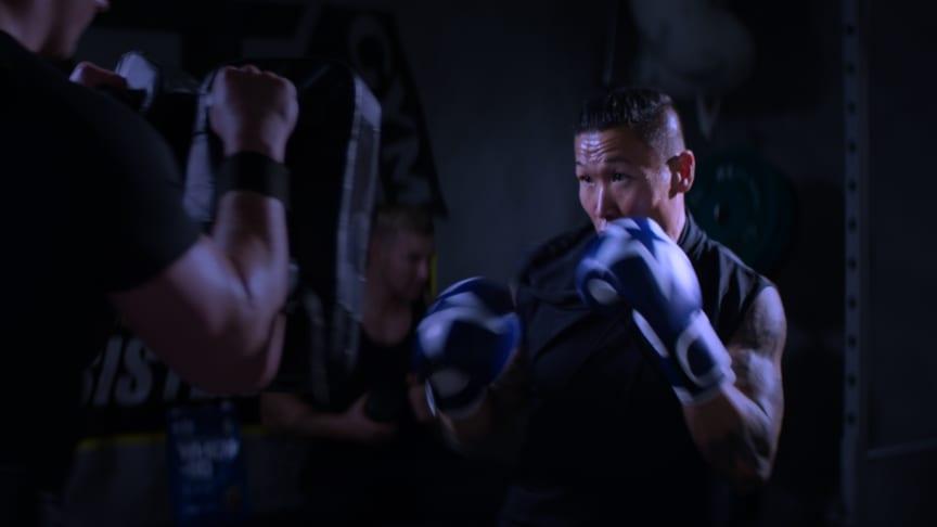Gymgrossisten i samarbete med Think Agency i Nordisk kampanjsatsning