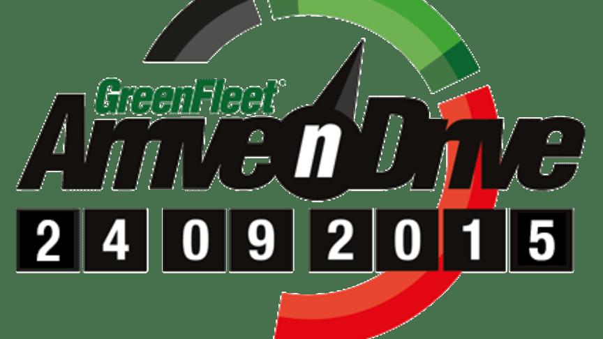 Green Fleet Arrive n' Drive 2015