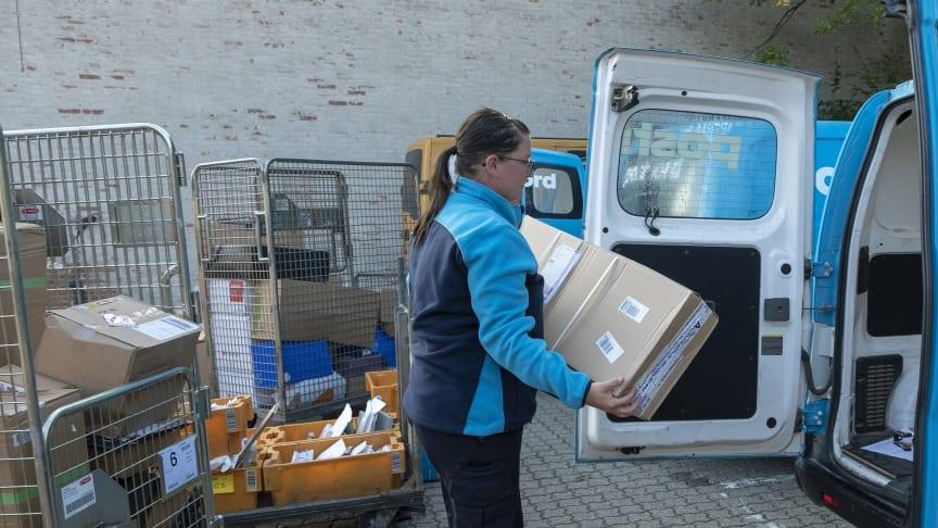 Det er brugernes tilfredshed hos PostNord, der er i fokus for for opstart af kontrakten mellem PostNord og servicegiganten Coor.