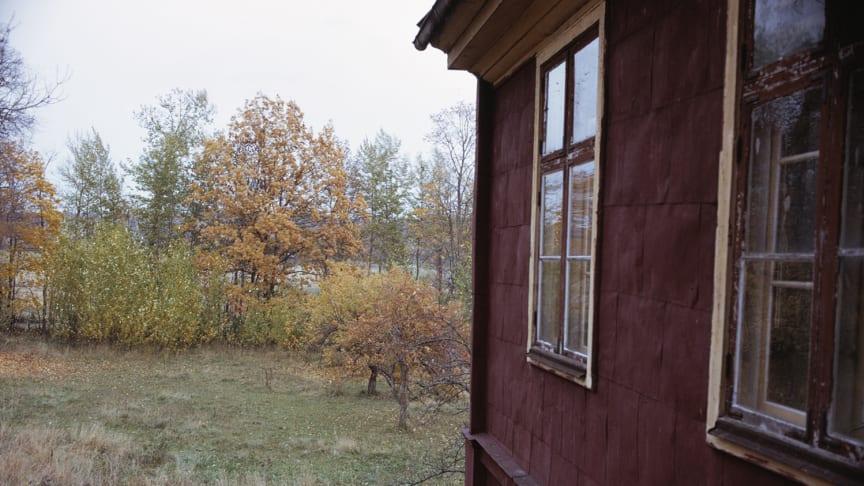 Lissma herrgår. Foto: Alf Nordström.