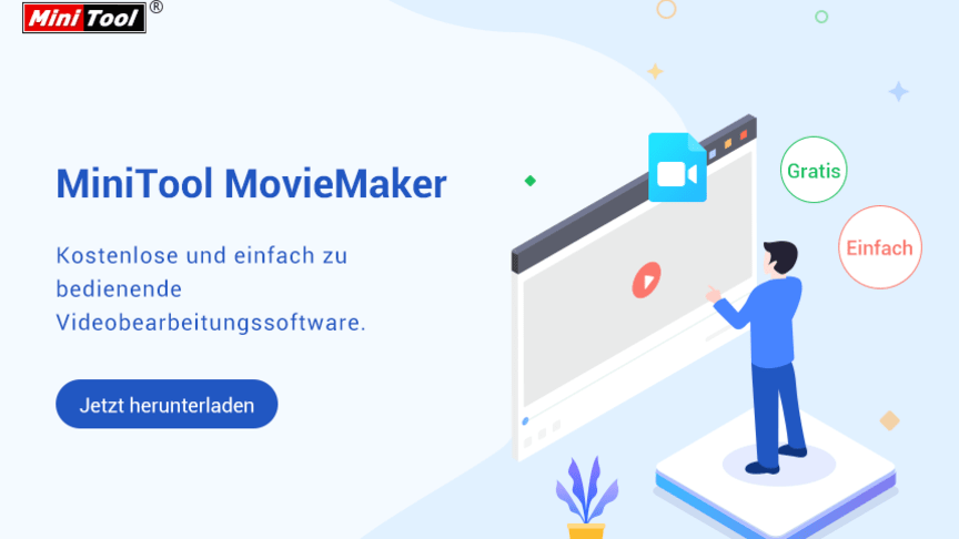 MiniTool Movie Maker