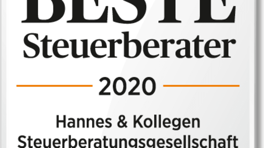 HB_SWI_BesteSteuerberater2020_Hannes_&_Kollegen_Steuerberatungsgesellschaft_mbH