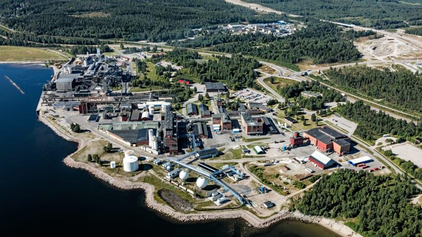 40-års jubileum för Expancel i Sundsvall