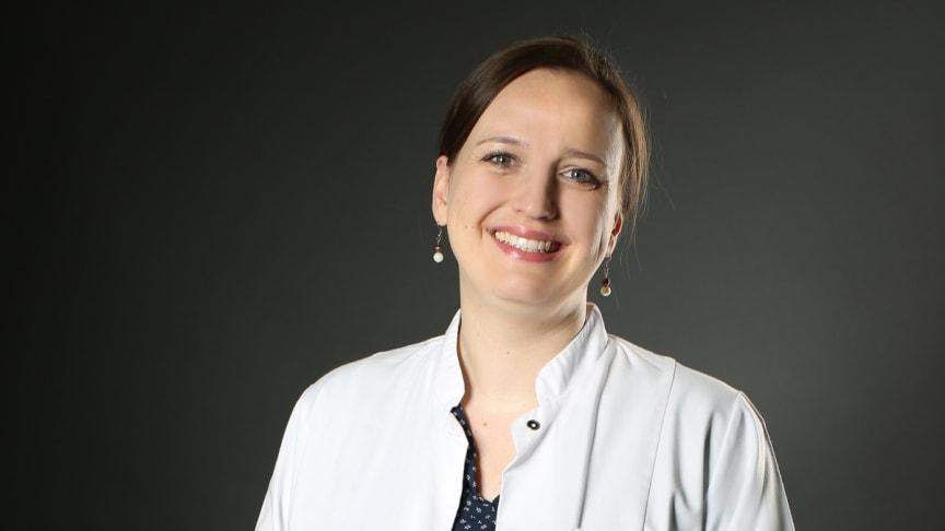 PD Dr. med. Paula Hoff