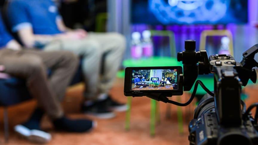 Årets Spelutvecklarindex släpptes under Sweden Game Conference