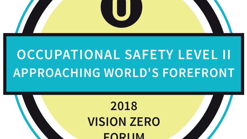 Empower Finland has achieved the Occupational Safety Level II