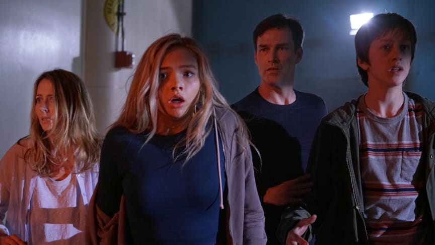 The Gifted premiär på FOX Sverige den 21 december kl 21.55.