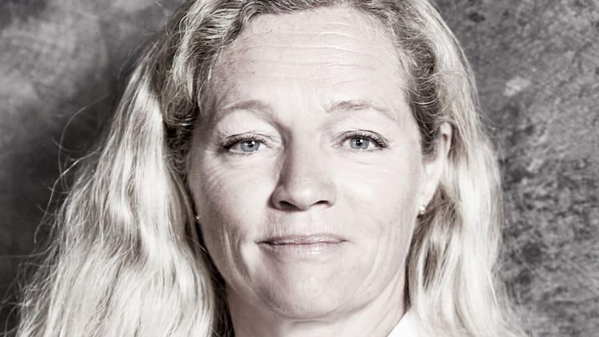 Ann Nyström blir ny styrelseordförande i Tourism in Skåne AB