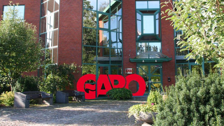 GARO AB – utnämnt till superföretag även 2019