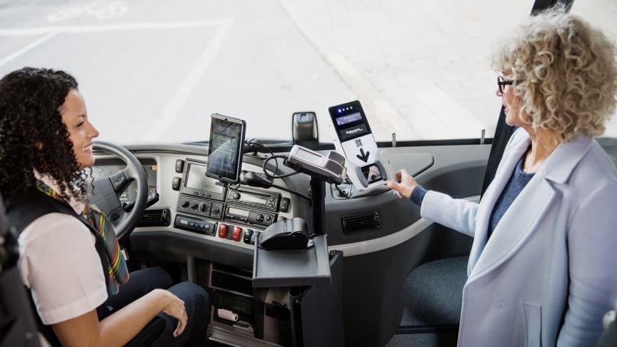 Stockholmarna korar Flygbussarna till bästa transportör
