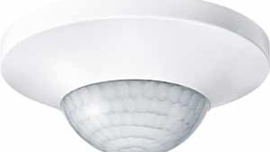 Økt energieffektivitet gjennom automatisk lyskontroll