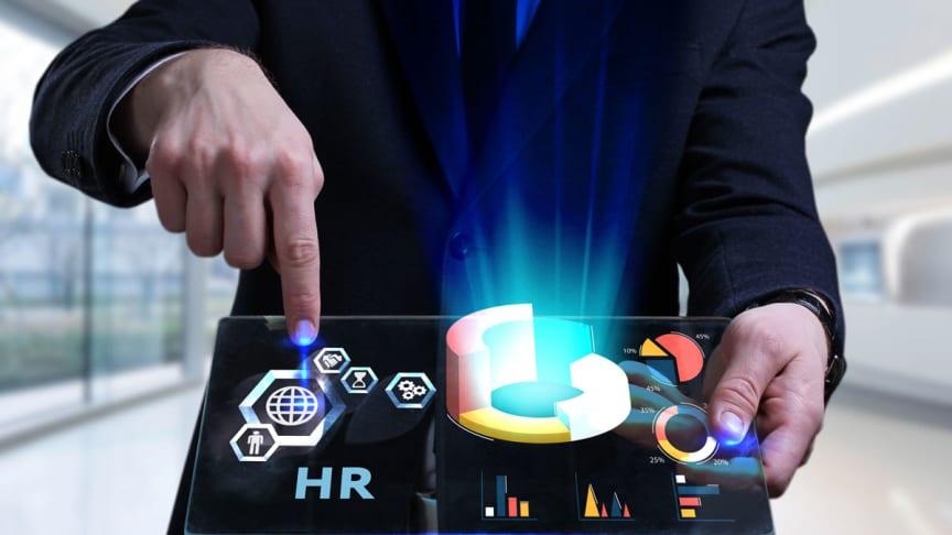 Forandringsledelse i den digitale revolution