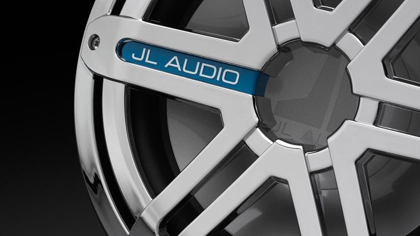 Web image: JL Audio's MX10 Speaker