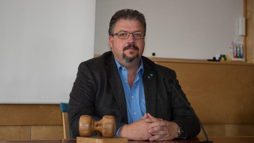 Styret i Svalöv eniga om folkomröstningsfrågan
