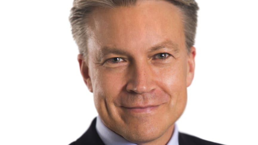 Roger Stenfeldt utses som ny VD för Spisa Smaker