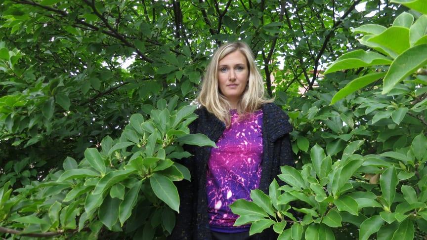 Sissela Benn i juryn för Barnfondens nya komedipris på BUFF