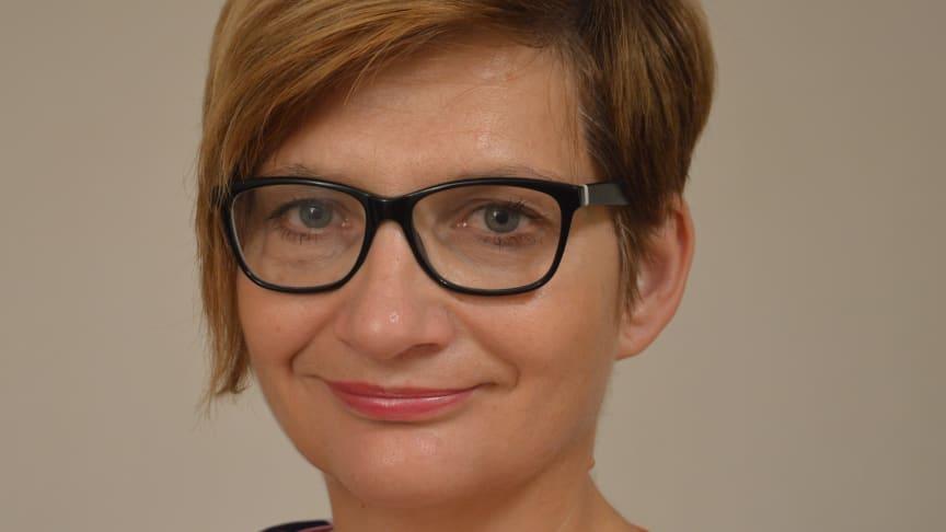 Meliha C Kapetanovic, docent och överläkare vid reumatologiska kliniken i Lund, får 2018 års stipendium till Nanna Svartz minne