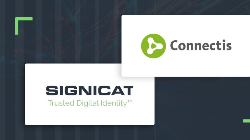 Signicat kjøper det nederlandske identitetsselskapet Connectis for å etablere Europas ledende digitale identitetsplattform