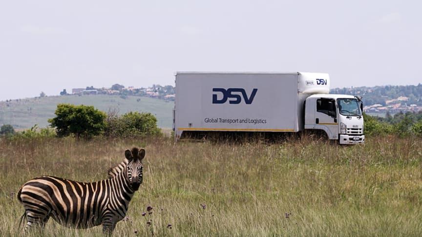 DSV Panalpina acquires Globeflight