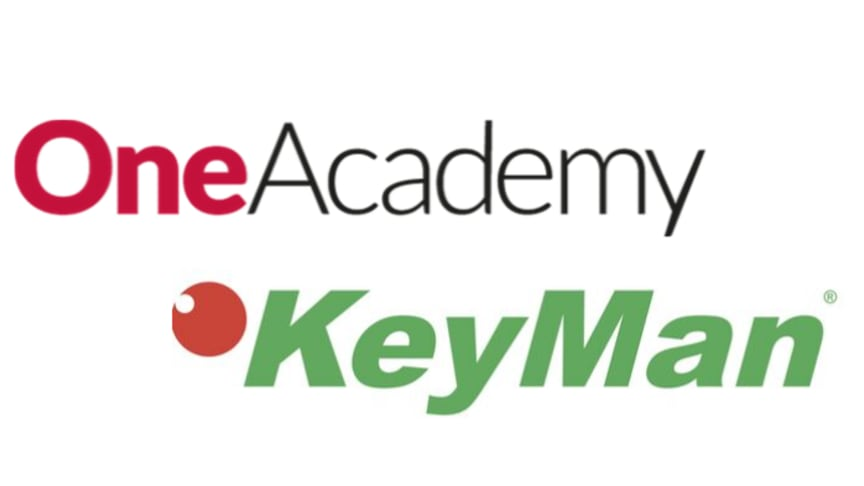OneAcademy & KeyMan