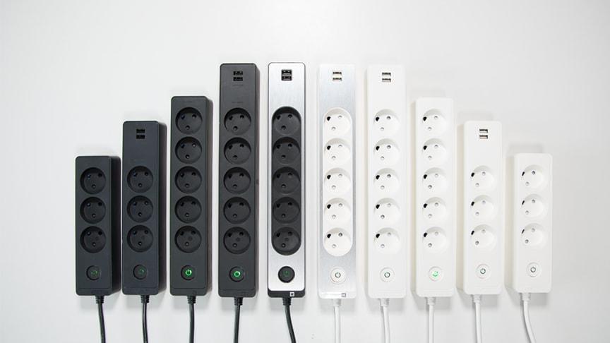 Schneider Electric lancerer nye LK designstikdåser i høj kvalitet