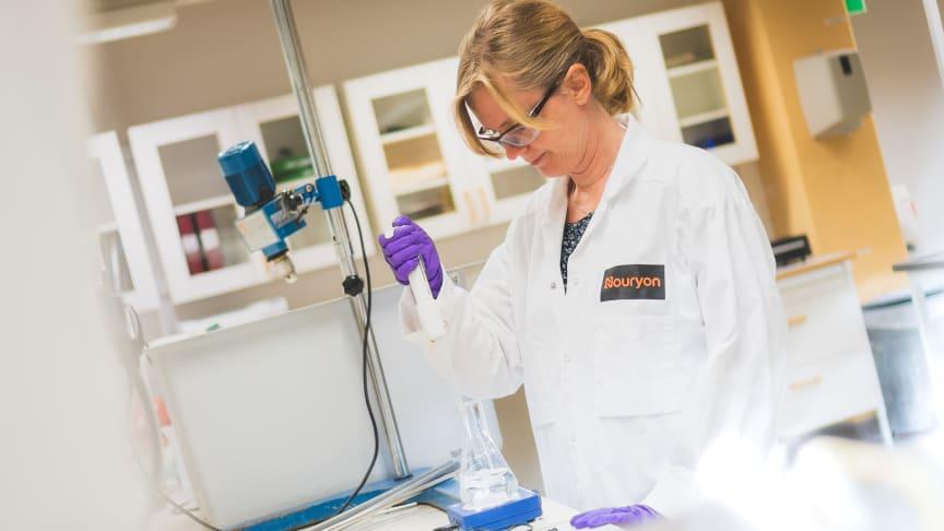 Vattenreningsprocessen från Nouryon och Van Remmen UV Technology, som kombinerar ultraviolett ljus och väteperoxid, förväntas ta bort mer än 90% av läkemedelsresterna.