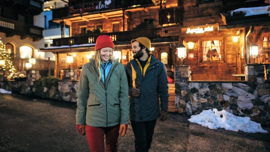 Mit den vielseitigen Maier Sports 3in1 Jacken bist du für alle großen und kleinen Abenteuer in der Natur, aber auch in der City rund ums Jahr perfekt ausgerüstet.