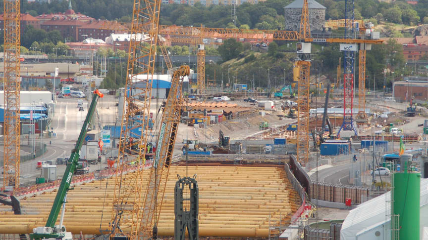 Västsvenska paketet: Mycket börjar bli klart även om största projektet återstår