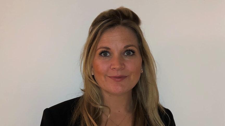 Madelene Franzén, Accounting Manager at Scandinavian Biopharma