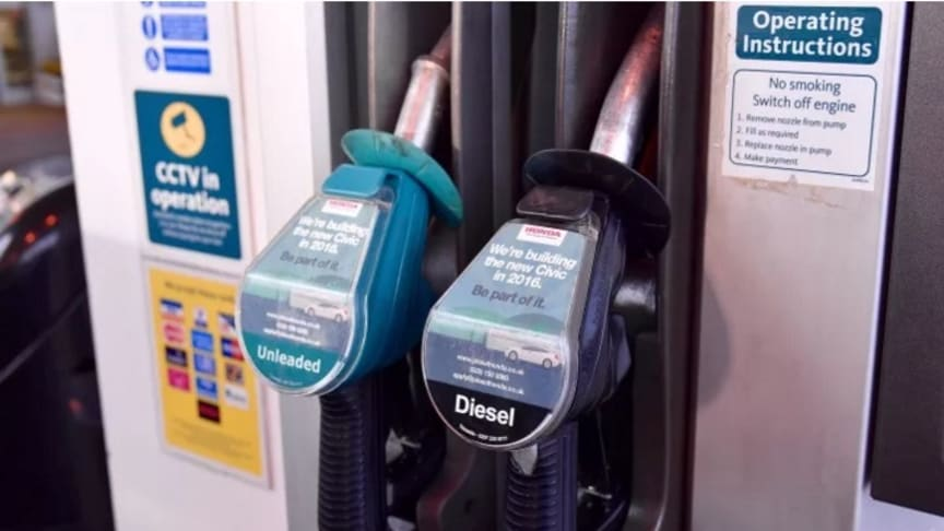 Fuel prices edge up in August despite early supermarket cut