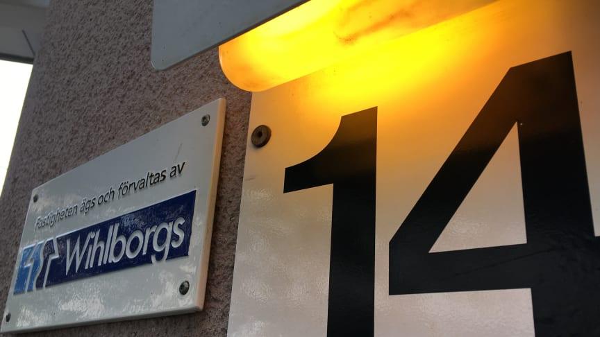 Wihlborgs Fastigheter ska renovera fastigheter i Helsingborg med start på Järnvägsgatan 14. Till det väljer man fjärrkyla från Öresundskraft.