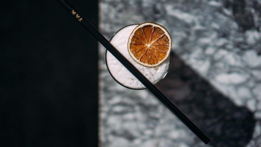 TAK öppnar exklusiv cocktailbar med japanska influenser