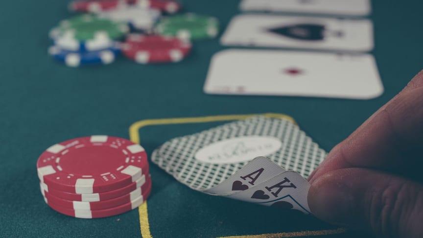 Casino utan konto - Ett anonymt onlinespel