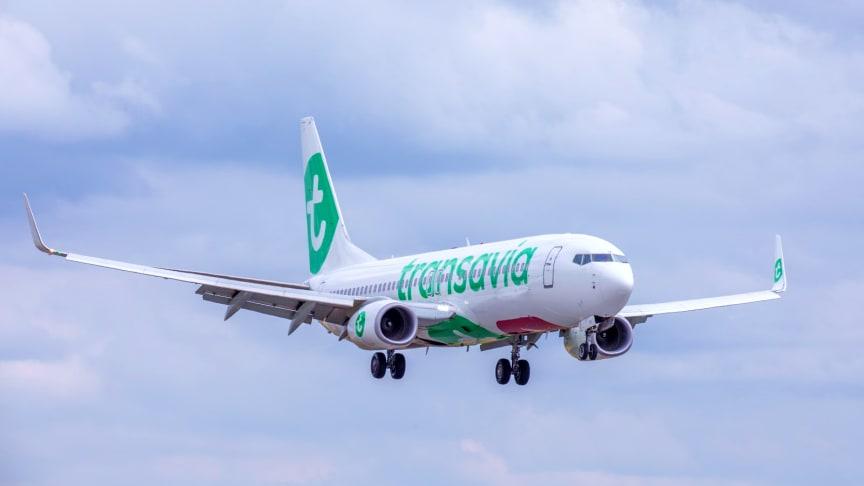 Foto: Transavia France