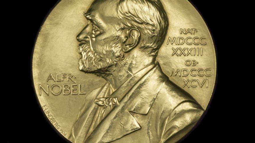 Bjørnsons nobelmedalje
