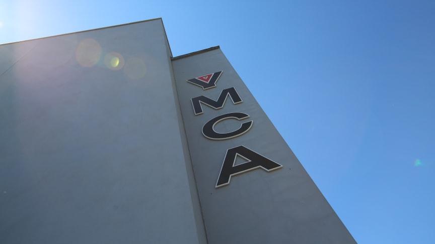 YMCA in Carrickfergus