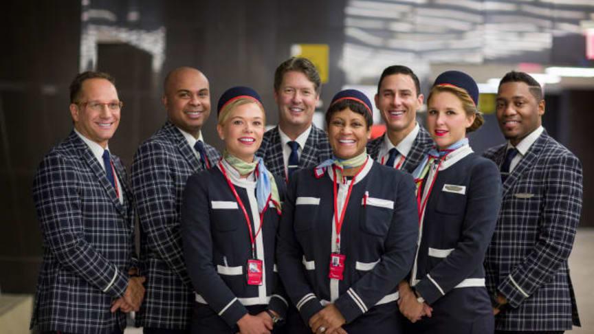 US-based Norwegian Air crew