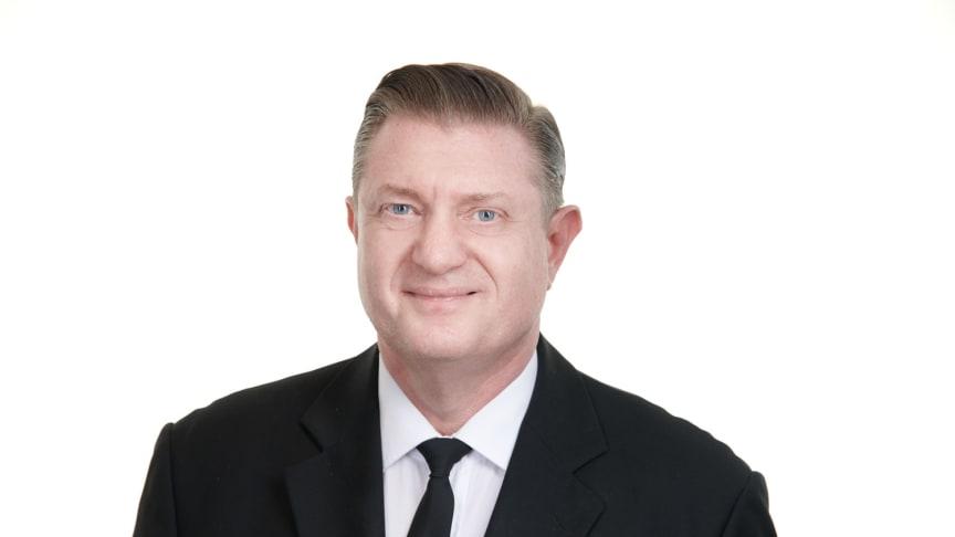 Thorbjörn Hellman, ansvarig för kompetensförsörjning på SLR, hoppas att den nya utbildningen kommer leda till att fler unga söker sig till branschen.